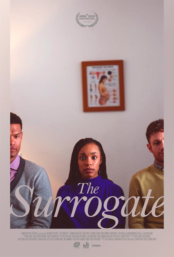 The Surrogate Film