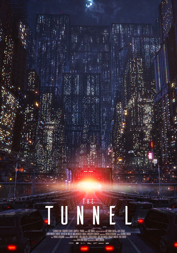 The Tunnel Short Film Poster