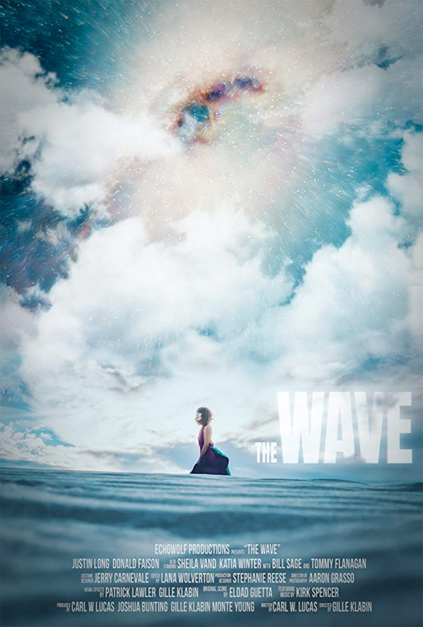 The Wave Trailer Poster