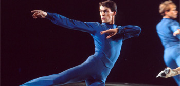 Official US Trailer for Biopic Doc 'The Ice King' About a Figure Skater