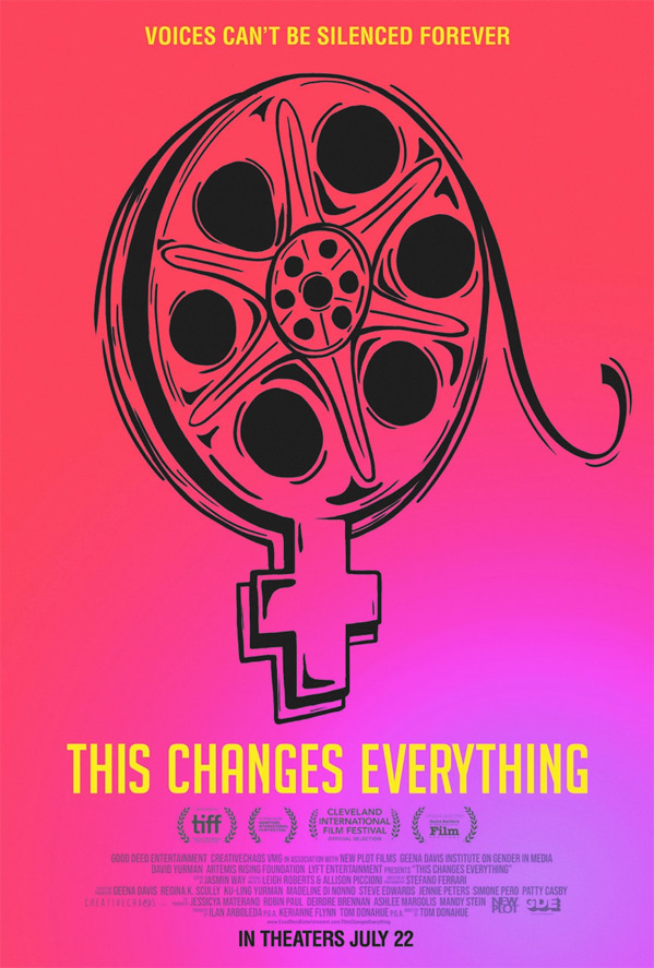 This Changes Everything Doc Poster