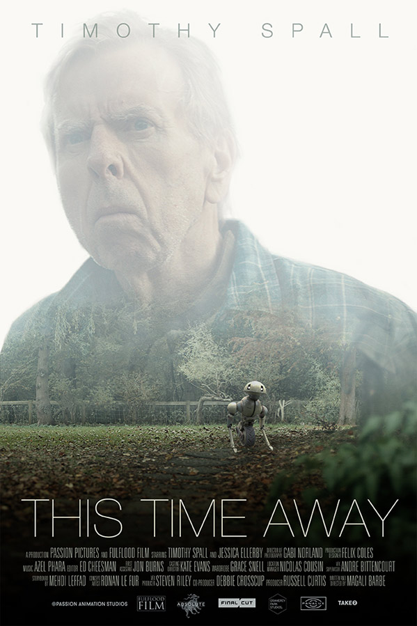 This Time Away Poster