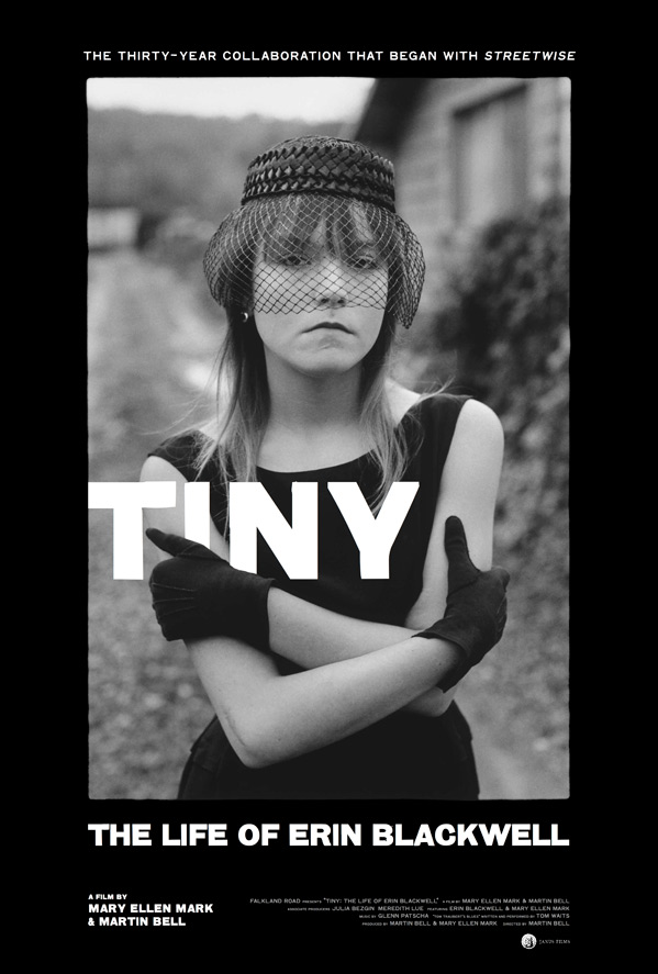 Tiny: The Life of Erin Blackwell Doc