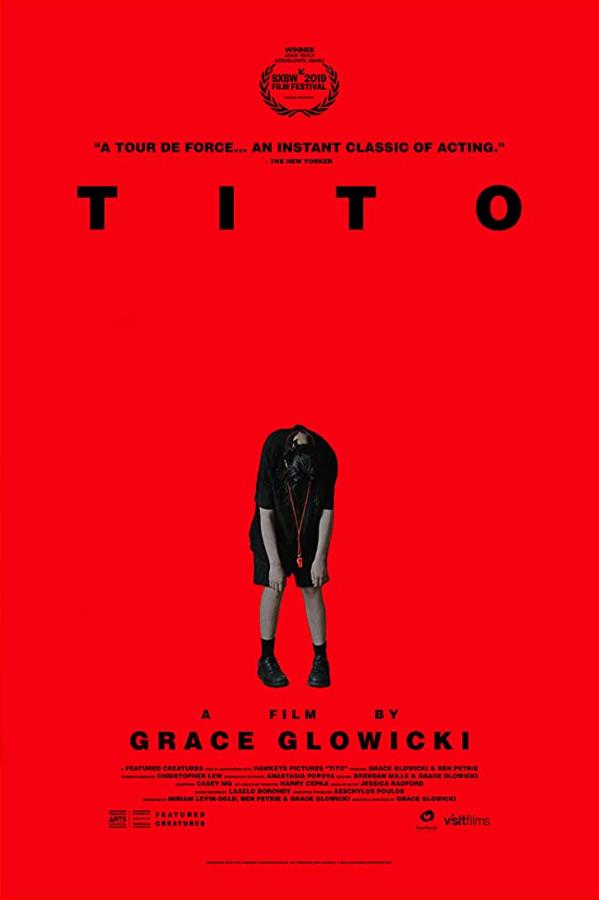 Tito Film Poster