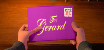 To: Gerard Trailer