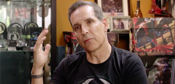 Todd McFarlane: Like Hell I Won't Doc Trailer