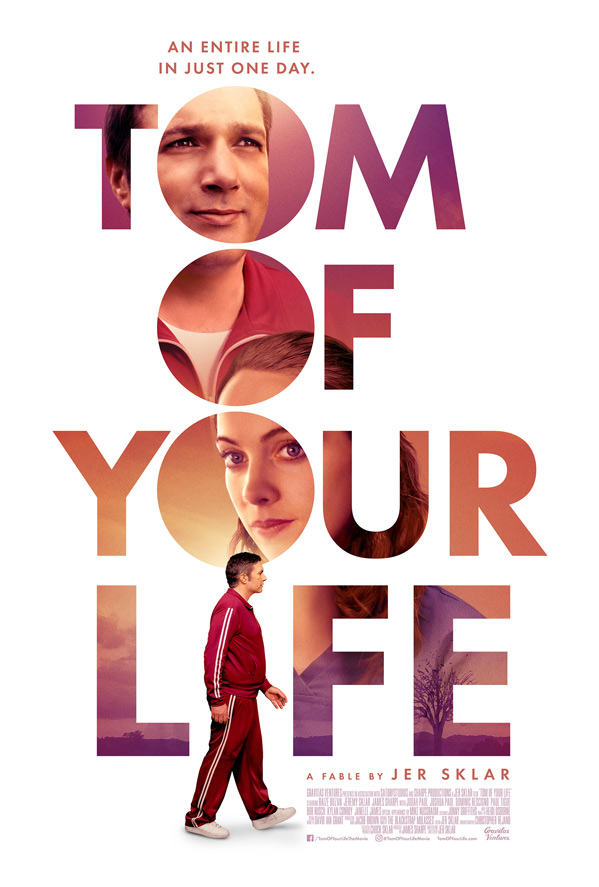 Tom of Your Life Poster