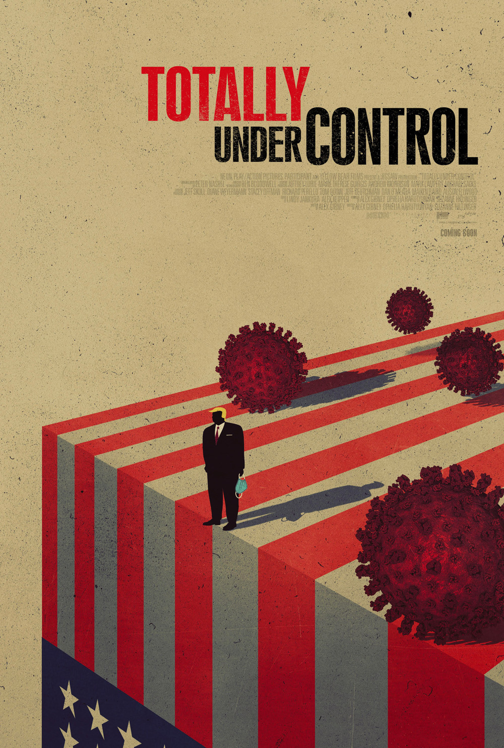 Totally Under Control Poster