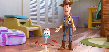 Pixar's Toy Story 4 Review