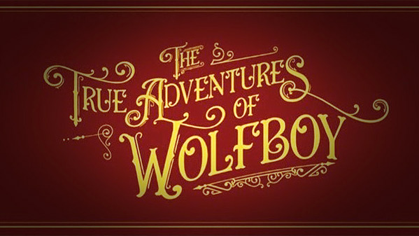 The True Adventures of Wolfboy Film