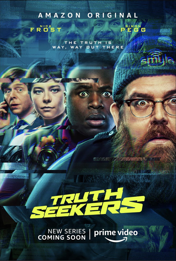 Truth Seekers Series