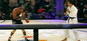 UFC 1: Origins Trailer