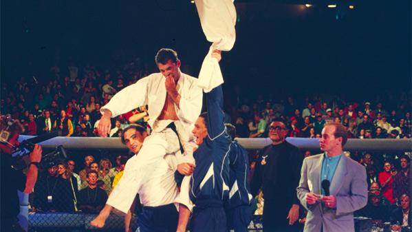 UFC 1: Origins Film