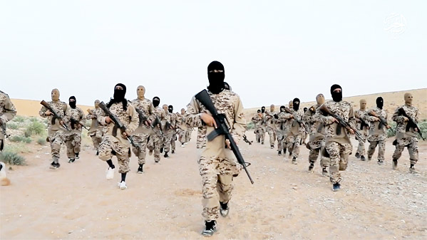 Unmasking Jihadi John Film