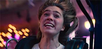 Haley Lu Richardson & Barbie Ferreira in Comedy 'Unpregnant' Trailer |  FirstShowing.net
