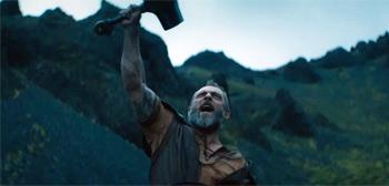 Valhalla Trailer