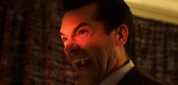Vampire Dad Trailer