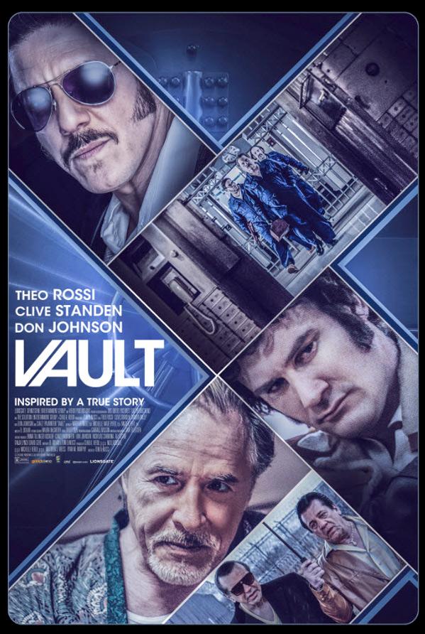Vault Poster