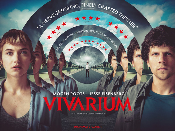 Vivarium UK Poster