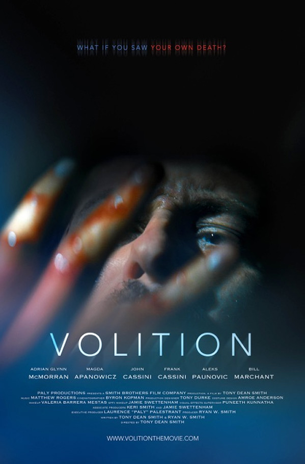 Volition Poster