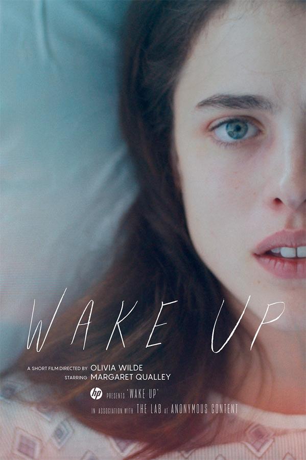 Wake Up Short Film Poster