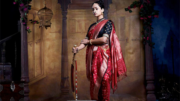 The Warrior Queen of Jhansi Film