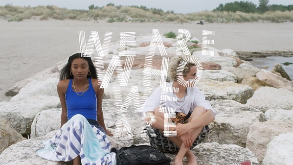 We Are Who We Are Series
