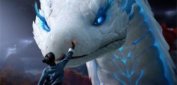 White Snake Trailer