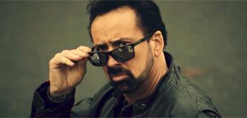 Demonic Animatronics + Nicolas Cage in 'Willy's Wonderland' Teaser