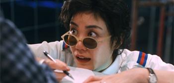The World of Wong Kar Wai Trailer