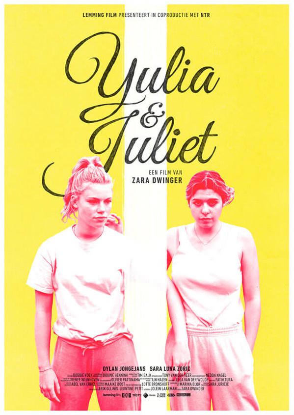 Yulia & Juliet Poster