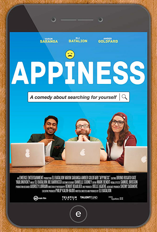 Appiness Poster