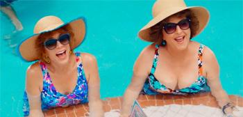 Barb & Star Go To Vista Del Mar Trailer