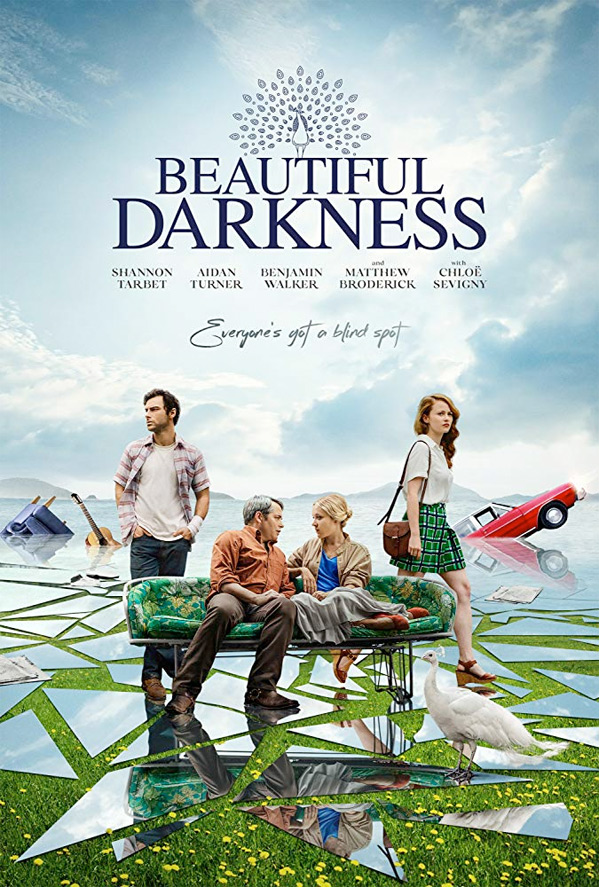 Beautiful Darkness Poster