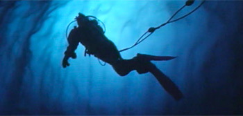 Diving Deep: The Life And Times Of Mike deGruy Trailer