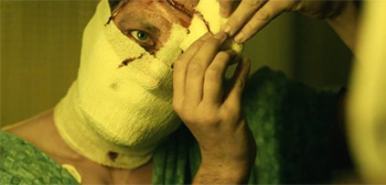 Mysterious Face Transplant Horror-Thriller 'Faceless' Official Trailer