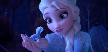 Frozen II Trailer