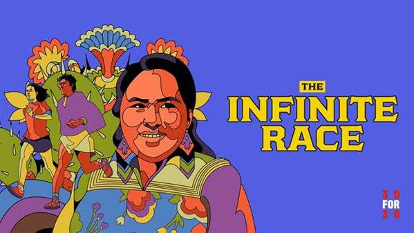 The Infinite Race Doc