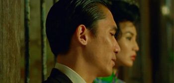 In the Mood for Love 4K Trailer