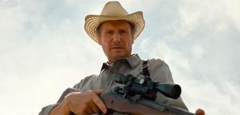 The Marksman Trailer
