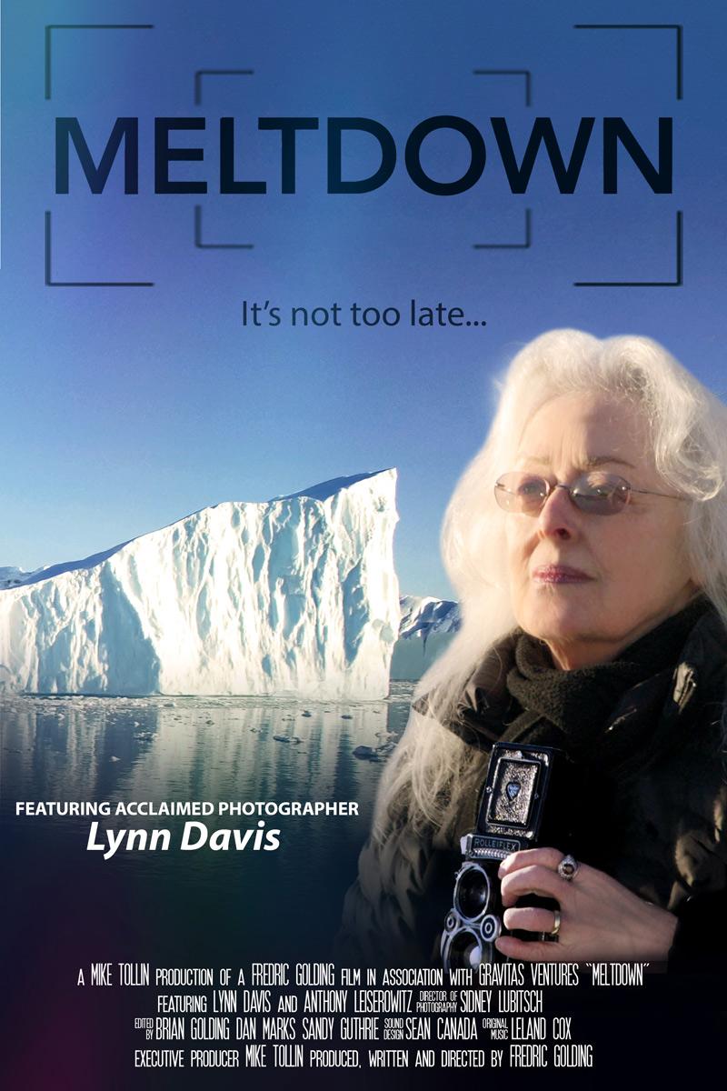 Meltdown Doc Poster