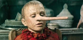 Pinocchio US Trailer