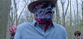 Psycho Goreman Trailer