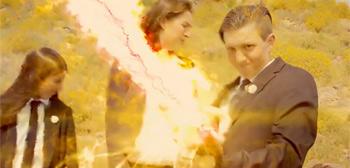 The Rise of Sir Longbottom Trailer