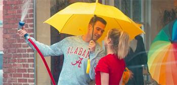 James Maslow & Ciara Hanna in Cute 'Stars Fell on Alabama' Trailer