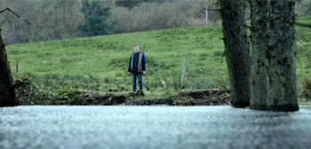 Official US Trailer for Mystery Thriller 'The Winter Lake' from Ireland