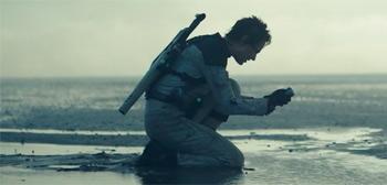 Tides Trailer