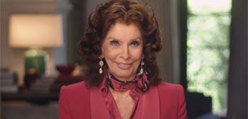 What Would Sophia Loren Do? Trailer