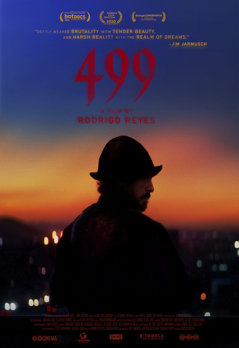 499 Poster