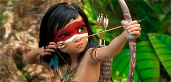 Ainbo - Spirit of the Amazon Trailer